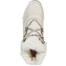 Sorel Whitney Short Lace Boots Women Fawn